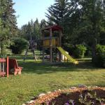 Gateway Inn - Canmore - Children's Park