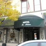 ホテル セント ヘレナ