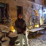 Foto de Travel Inn Cave Hotel