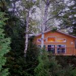 High Noon Cabin
