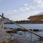 Photo de Minos Beach Art hotel