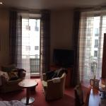 Photo de BEST WESTERN Hotel Roosevelt