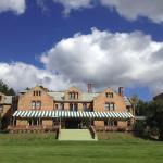 Foto de Cranwell Spa & Golf Resort