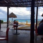Balcony - Fiesta Americana Condesa Cancun All Inclusive Photo