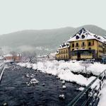 Hotel Spa ACevi Val D'Aran nevado