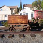 Stanley Ranch Museum & Historical Village