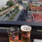 Le Grand Mekong Foto