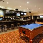 Play a game of pool at the Buderim Tavern