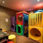 Kids play area at the Buderim Tavern
