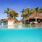 南太平洋的明珠度假村
