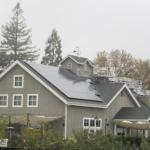 Farmstead at Long Meadow Ranch (Dec. 2015), St. Helena, CA