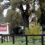 Farmstead at Long Meadow Ranch, St, Helena, CA