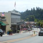 Main Street, Downtown Grass Valley