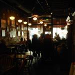 Cirino's Bar, adjacent the dining room