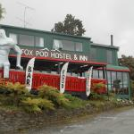 Fox Pod Hostel & Inn