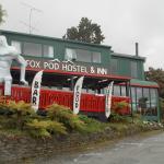 Fox Glacier Inn