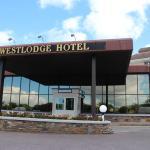 Foto di Westlodge Hotel