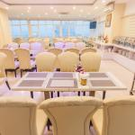 Restaurant 10th Floor