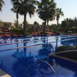 The Westin Abu Dhabi Golf Resort & Spa Foto