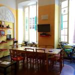 Photo de Manena Hostel