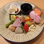 صورة فوتوغرافية لـ Gohanya Shinkiro