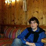 Boutique Hotel Villa Blu Cortina Foto