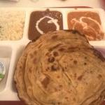 Bilde fra Haldiram's
