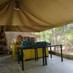 Foto de Queen Elizabeth Bush Lodge