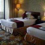 Shayan Kish Hotel