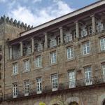 Hotel Compostela