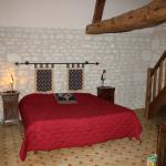La chambre médiévale