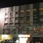 Foto de Fukuoka Share Hotel