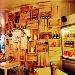 Interior - Chicken Bar Photo