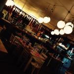 Chicken Bar Photo