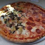 Foto de Ristorante Pizzeria Aladino