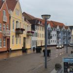 Comwell Sonderborg Foto