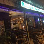 Bai Fern Restaurant, Mae Sot