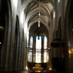 Eglise Notre-Dame de Bourg-en-Bresse – fénykép