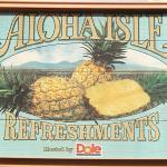 Foto di Aloha Isle at Magic Kingdom
