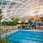 Aquaticum Debrecen Thermal and Wellness Hotel