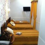 habitacion n. 107