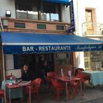 Bar restaurante Trafalgar 12