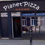 Planet'Pizza