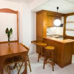 Photo de Aparthotel Acuasol