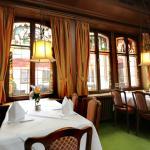 Restaurant im Bayerischen Hof