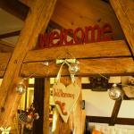 Willkommen im Pastoriushaus