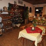 Weihnachten Gaststätte 3