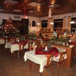 Weihnachten Gaststätte 4