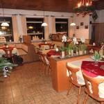 Weihnachten Gaststätte 2