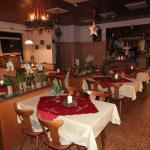 Weihnachten Gaststätte 7